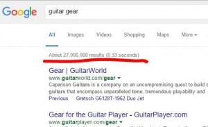 guitar gear search