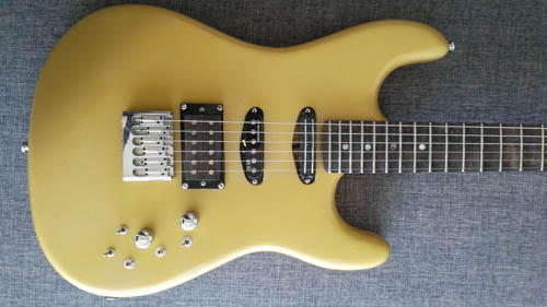EYB Sitar Bridge – Custom Made Electric Guitar Sitar