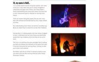 Révolution de la théorie de la guitare