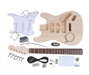 Kit de stratocaster