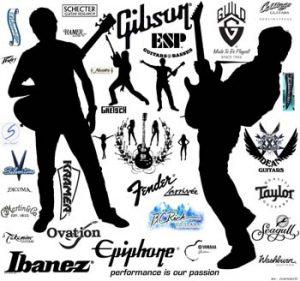 Guitar-Brands-guitar