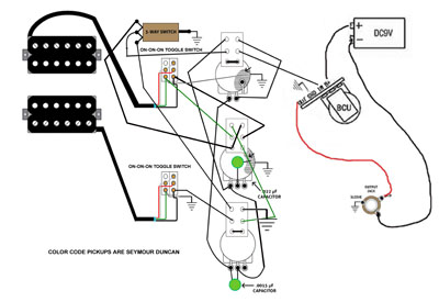 gibson burstbucker wiring diagram wiring diagram and schematic gibson electric guitar wiring diagram digital good tone hunting the gibson pickup now audio clips
