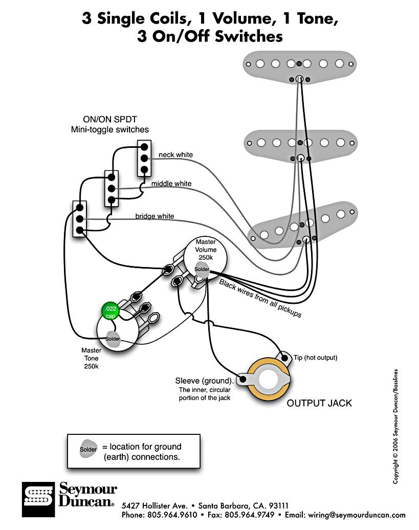 First Act Vw Guitar Wiring Diagram from guitargeargeek.com